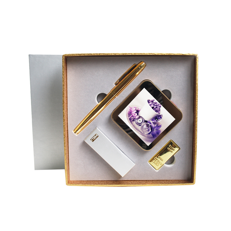 Executive Gift Set M-PUB01