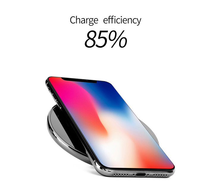 Digital gift customization factory tell you how to use a wireless charge