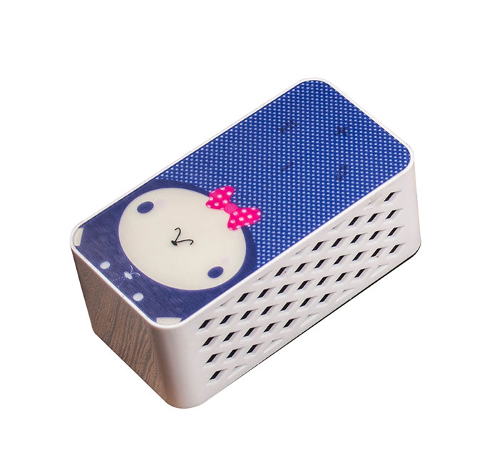 Touch Bluetooth Speaker