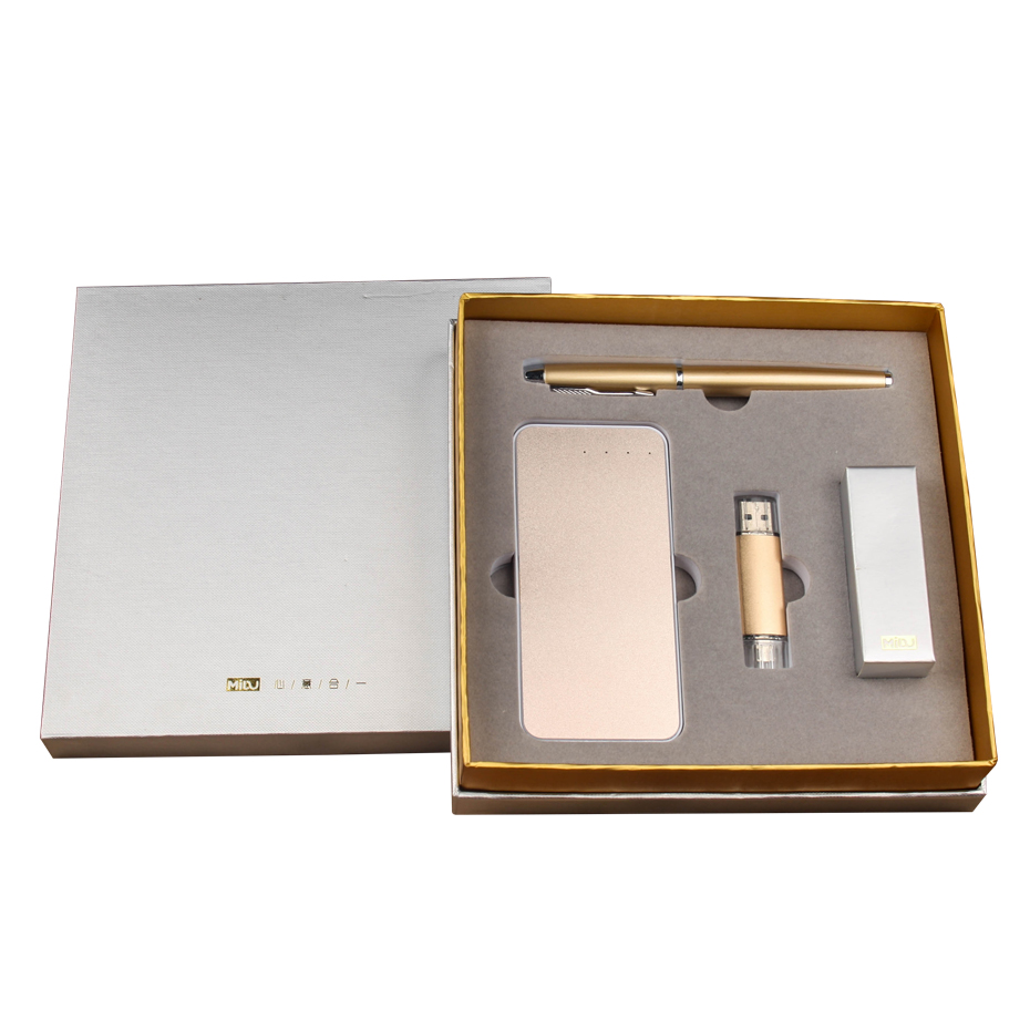 Executive Gift Set M-IUB01