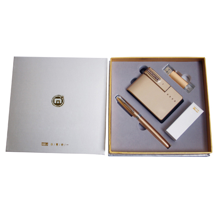 Executive Gift Set M-IUB02