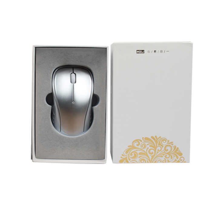 Wireless Mouse M-S01