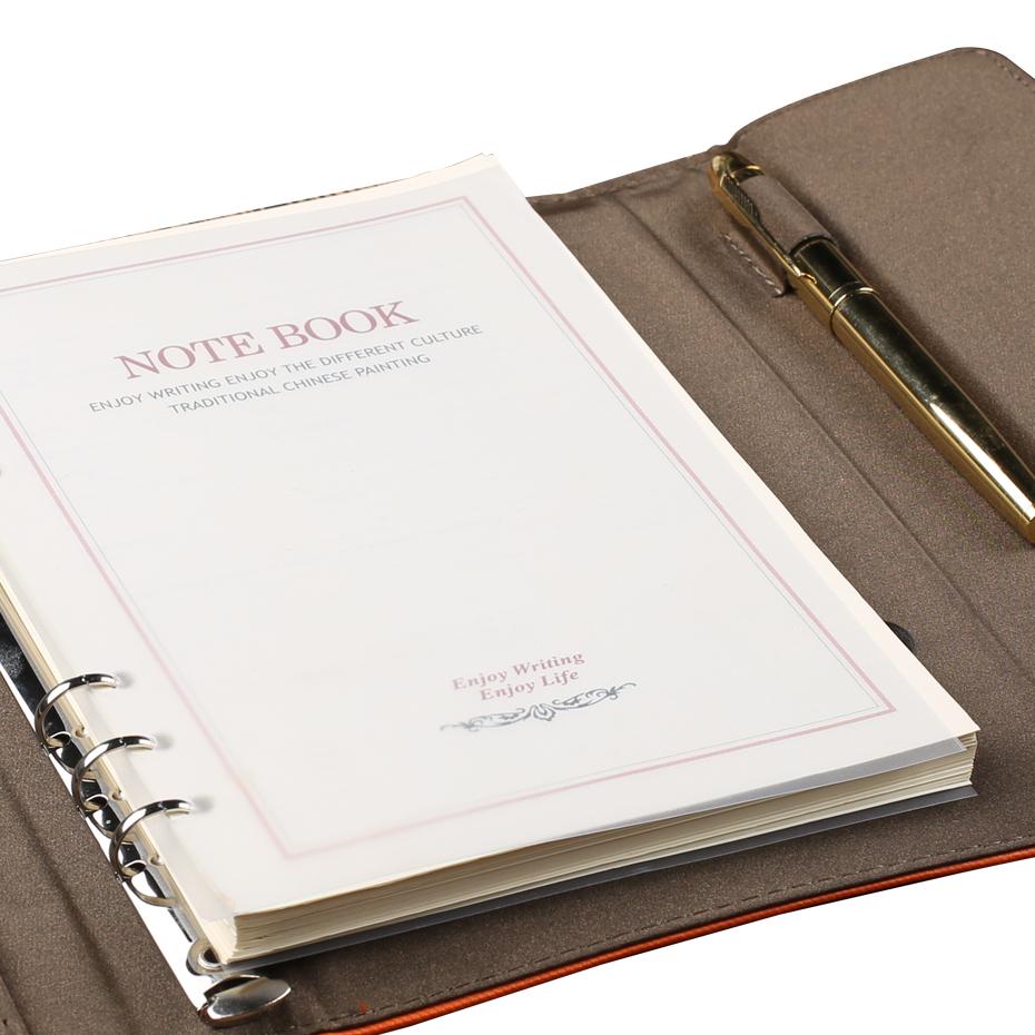 Video Notebook Power Bank