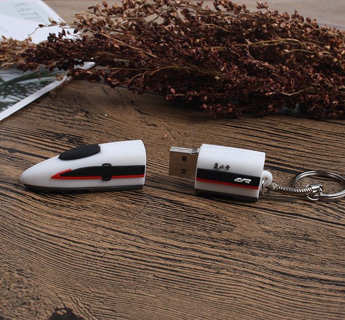 Custom PVC USB Flash Drive