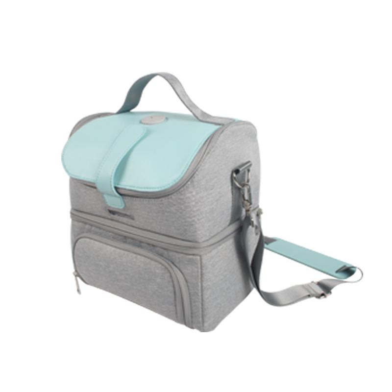 UVC LED Sterilizer Backpack